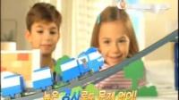 광고정보센터 TVCF광고  멋진 로봇트레인 친구들