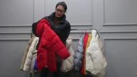 【已出】双十二特价!杭州越袖服饰(短款棉服系列)仅二份 20件  1350元【注:不包邮】