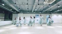 派澜 中国舞 《青蛇》指导老师:刘言