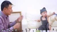 安乡漂亮宝贝苏章烨微电影