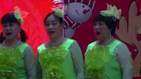 《苿莉花》女声小合唱:民航艺术团:雷锋摄影团团长孟庆章影视摄制