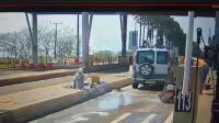 车祸猛如虎,国内外惨烈交通事故视频合集(第一期)