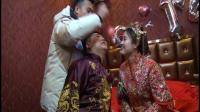萝北东方婚庆18.12.8婚礼快剪