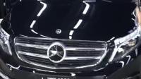 上海星徽老徐-奔驰V260L