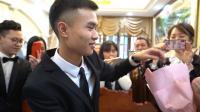 福建泉州邵辉云张丽婚礼全程跟拍
