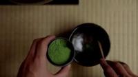 日本抹茶_茶道演示_这是学的我们的皮毛吧