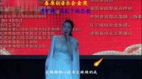 2019.第九届义工春晚 CCTV原创金奖歌手刘洁献唱《月光下的恋歌》视频