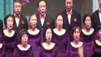 玉海摄:合唱《追寻》指挥:郭红霞.钢伴:刘敏静.声乐学院声乐提高三年级一班