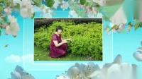 莲芳姐广场舞《玩腻》原创32步、网红舞曲
