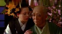 《恶女花魁》日本绝色电影,8岁女孩从小培养,十年后成妓坊头牌