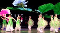益阳市老年大学2018年成果汇報演出舞蹈《苿莉芬芳》.
