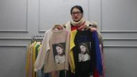 2018年12月15日杭州欧卷名品服饰(安哥拉毛衣系列)多份 35件 1680元[注:不包邮]