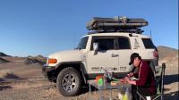 大平足-2018探索新疆大海岛之旅