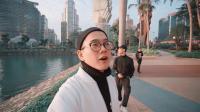 Vlog:澳门酒店踩雷&工作日志