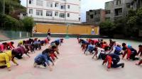《田徑-蹲踞式起跑》五年級體育,姜蘭