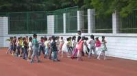《水平一:跑與游戲》二年級體育,韓紅軍