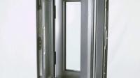 YX 78 series Aluminum  window