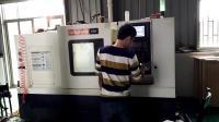 Injection Steel Moulds Work-shop