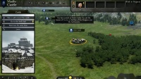 骑马与砍杀2:霸主战役游戏  世界地图,  城镇