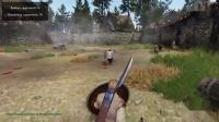 骑马与砍杀2:霸主 单机战役视频