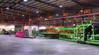 Tyre production Line