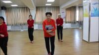 老年大学健身舞表演