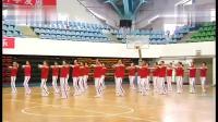 [完整示范]第五套佳木斯快乐舞步健身操(超清) 超清[超清版]