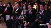 上海纪实频道《地产天下》莱坊房产盛会报道