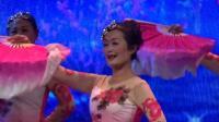 舞蹈班《红珊瑚》安庆市迎江老年大学2018教学成果展演