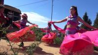 文山苗族舞蹈
