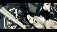 意大利LeoVince Classic Racer-意式复古骑士