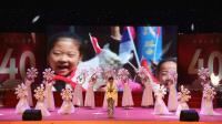 歌伴舞《冬奥来了》演唱:王晓娟  伴舞:舞韵舞团