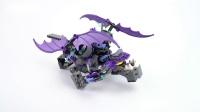乐高LEGO未来骑士团70353直升飞石魔【黑白评测】