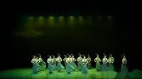 #百花争延#舞蹈大赛  北方工业大学《佳茗行》