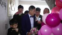 单福&倪盼盼--婚礼纪实--迎亲