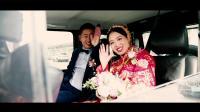 单福&倪盼盼--婚礼纪实--婚礼MV