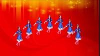 苏北君子兰广场舞系列--356--金珠玛