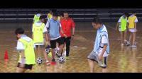 《足球-控球與保護球》人教版初一體育與健康,楊盂興