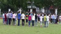 《足球-停地滾球技術》人教版初一體育與健康,周大春