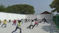 《足球-腳內側踢球》人教版初一體育與健康,周亞平