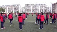 《足球-腳內側運球》人教版初一體育與健康,吳明峰