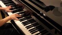 Silent Night (piano) - arranged by N.G. Lienhard
