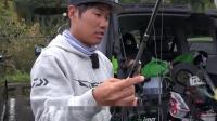 内山幸也 ウッチーが釣る!! 亀山ダム、レンタルボートでフロッグゲーム!|Ultimate BASS by DAIWA Vol.31