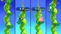 我在马里奥聚会:佳100-小游戏(4人,2Vs.2,1Vs.3,双人&特殊)截了一段小视频
