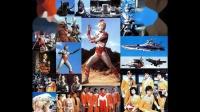 宇宙英雄爱迪奥特曼1980插曲:ウルトラマン80 (インストゥルメンタル・ヴァージョン)  木村昇