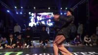 Srring VS 李路 Popping 16-8 The One-China