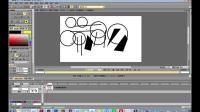 TVP Animation 002 工具栏 认识绘画软件 入门新手常见问题使用问题必看(麦克斯课堂)