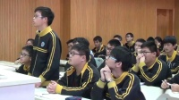 人教版高中數學必修五3.4《基本不等式》課堂教學視頻實錄-陳軍杰