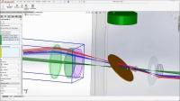 Fold Mirrors Tool for LensMechanix