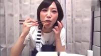 """日本姑娘""""木下佑香""""挑战3斤牛肉,一大碗白米饭"""